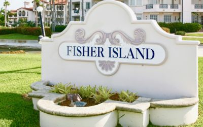 Fisher Island Fundraiser